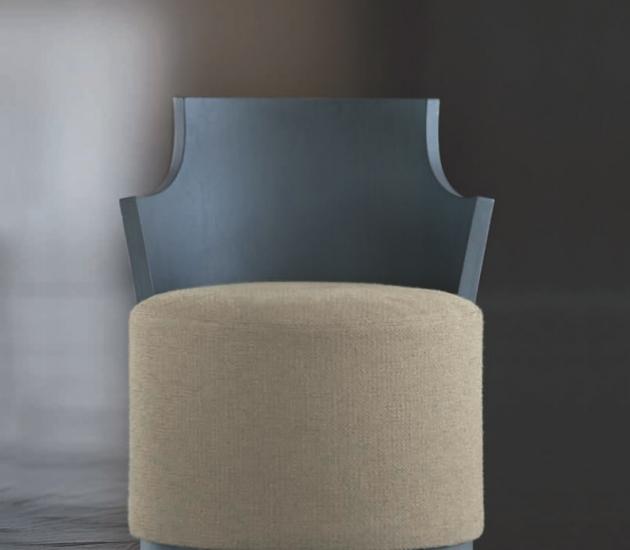 Кресло Potocco Curva