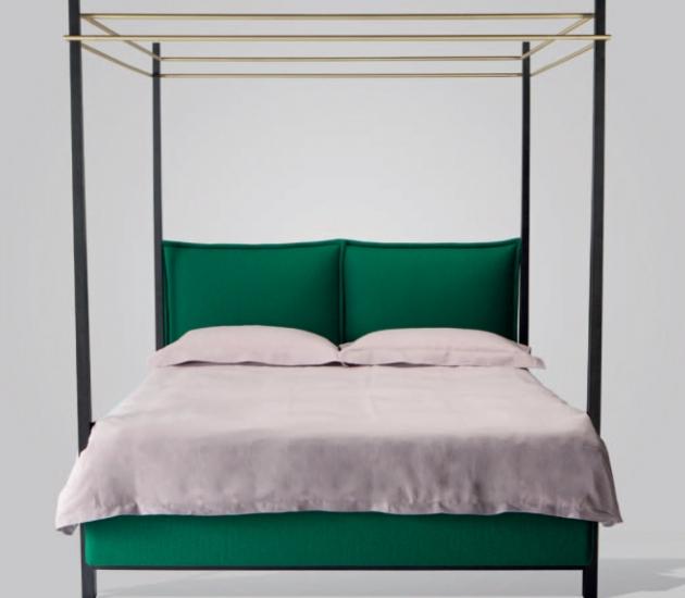 Кровать Potocco Purple