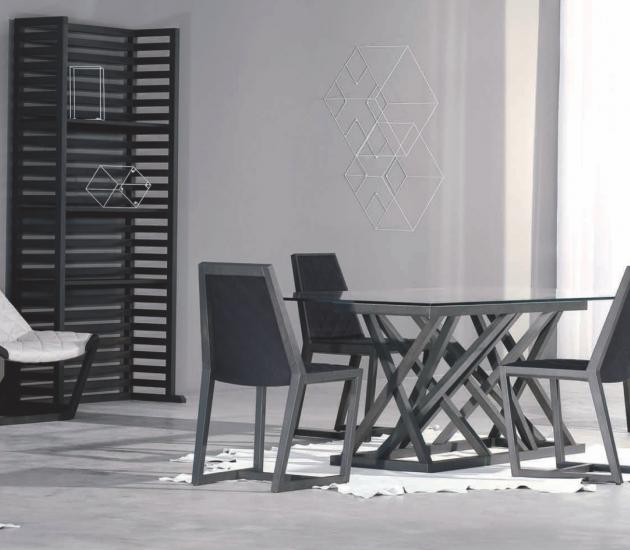 Столовый гарнитур Potocco Tenso