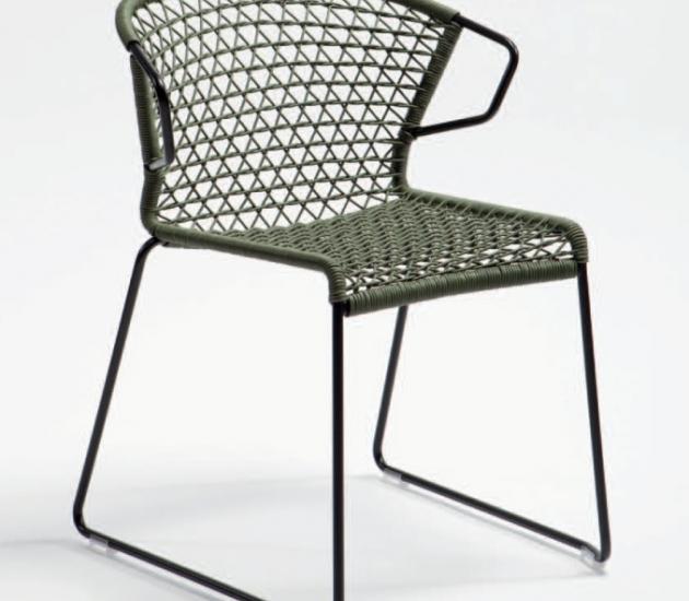 Кресло Potocco Vela