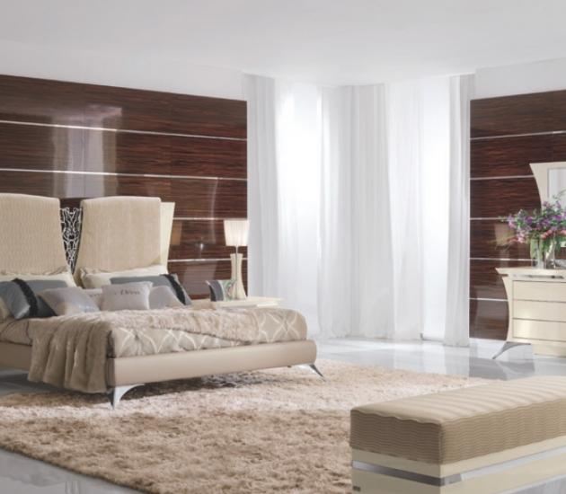 Кровать Redeco Charme