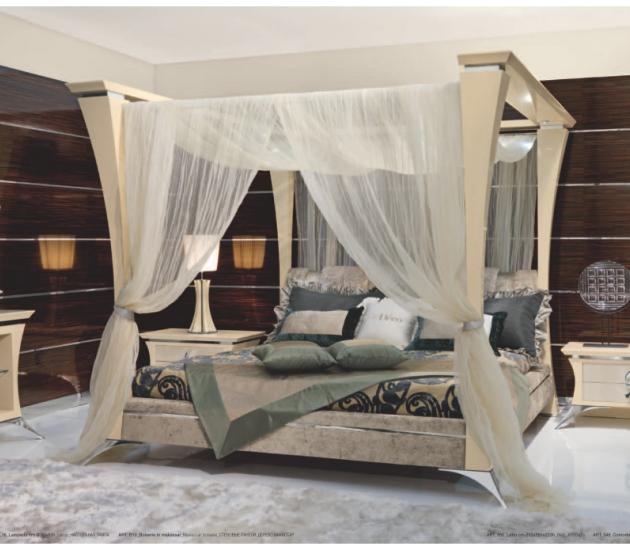 Кровать Redeco Home