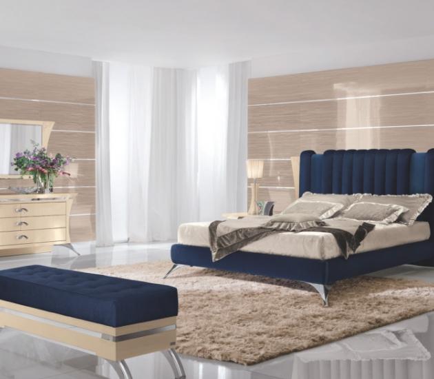 Кровать Redeco Monte Napoleone