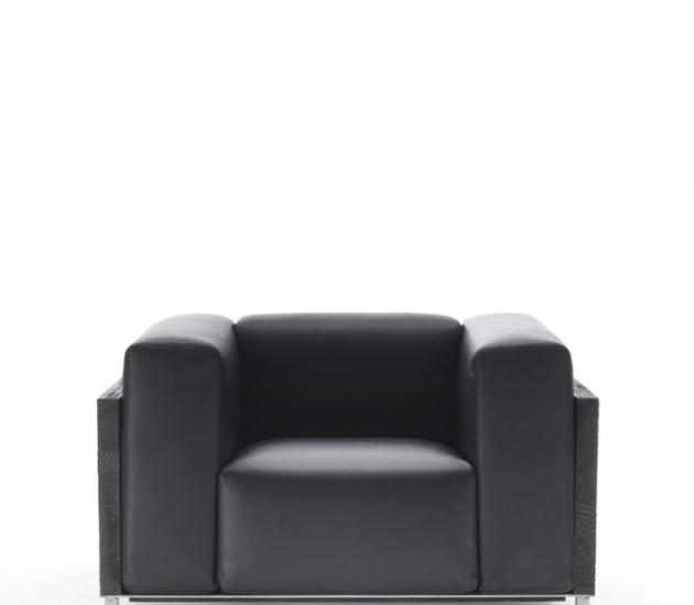 Кресло Riva 1920 Domino