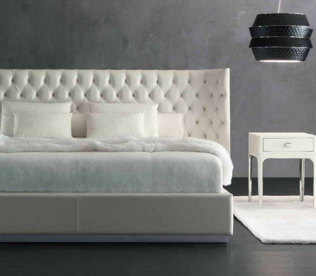 Кровать Rugiano Charme