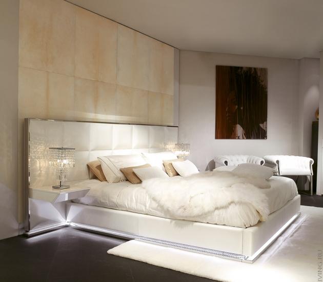 Кровать Rugiano Gemma