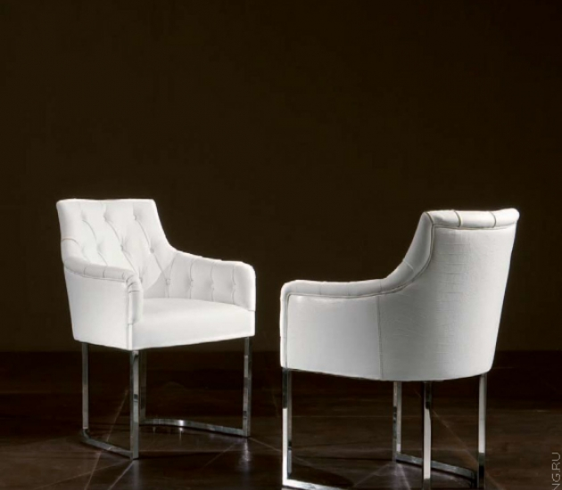 Кресло Rugiano Itaca