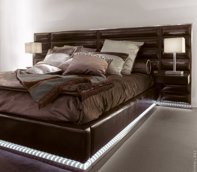 Кровать Rugiano Rubino