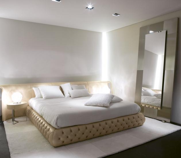 Кровать Rugiano Yaton
