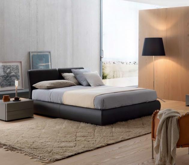 Кровать SanGiacomo Bambo