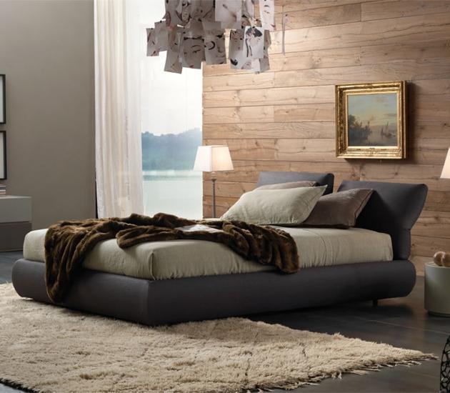 Кровать SanGiacomo Maori