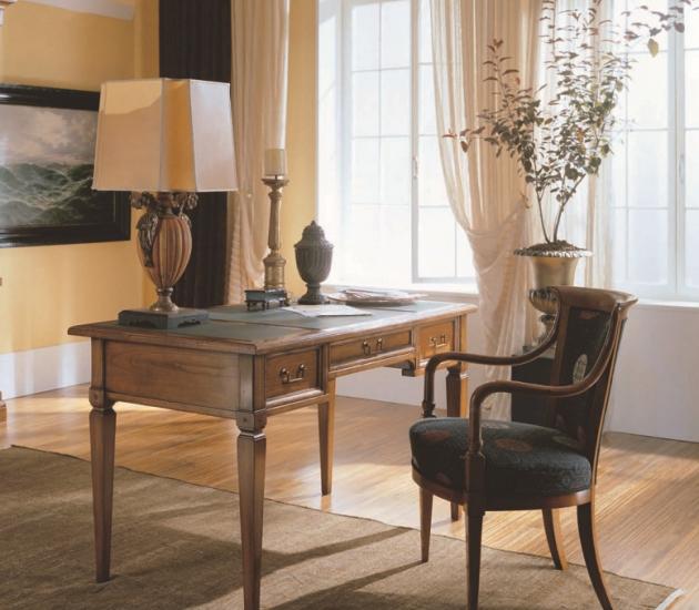 Письменный стол Selva Bellagio 6680