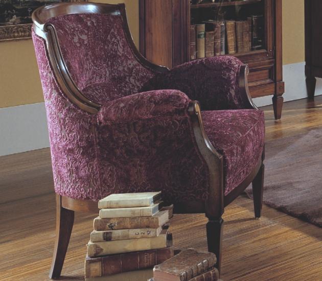 Кресло Selva Dea 1440