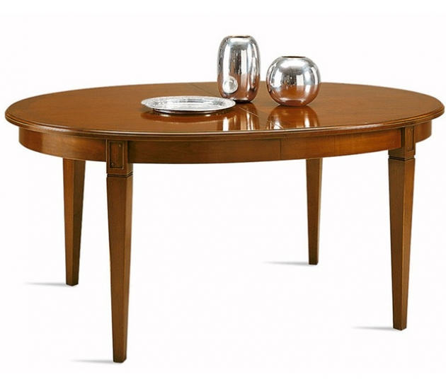 Обеденный стол Selva Bellagio 3682