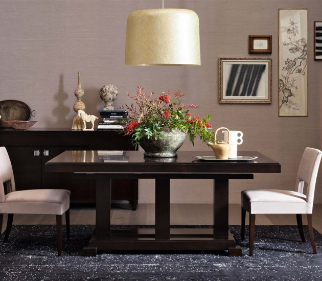 Обеденный стол Selva Downtown 3712/3715
