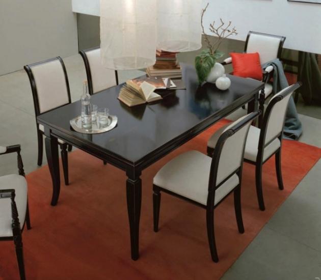Обеденный стол Selva Gardone 3858