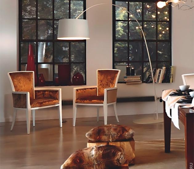 Кресло Selva Luna 1234