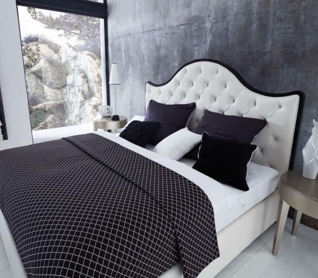 Кровать Selva Onda 2031