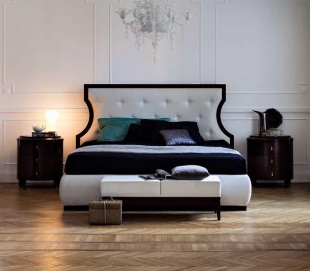 Кровать Selva Royale 2088