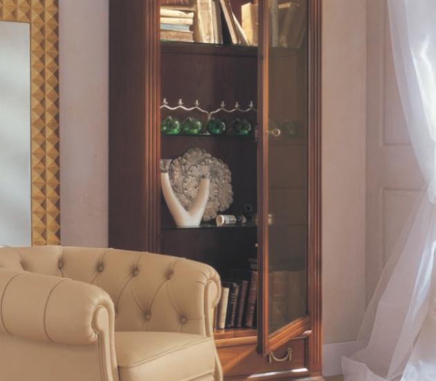 Витрина Selva Villa Borghese 7362