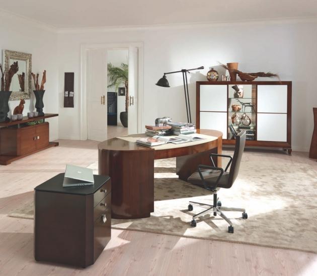 Письменный стол Selva Hector 6058