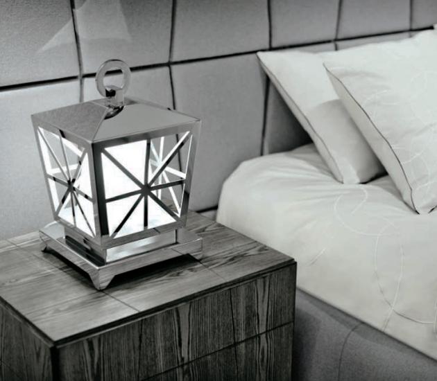 Настольная лампа Smania Fez