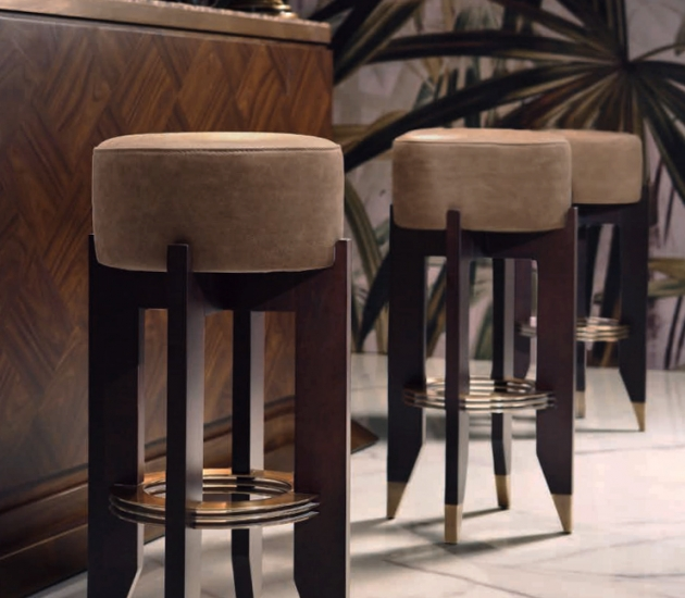 Барный стул Smania Gil