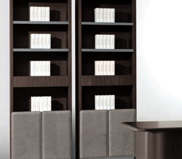 Книжный шкаф Smania Gramercy 84