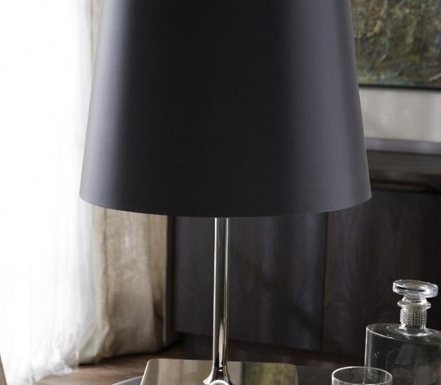Настольная лампа Smania Judith 40
