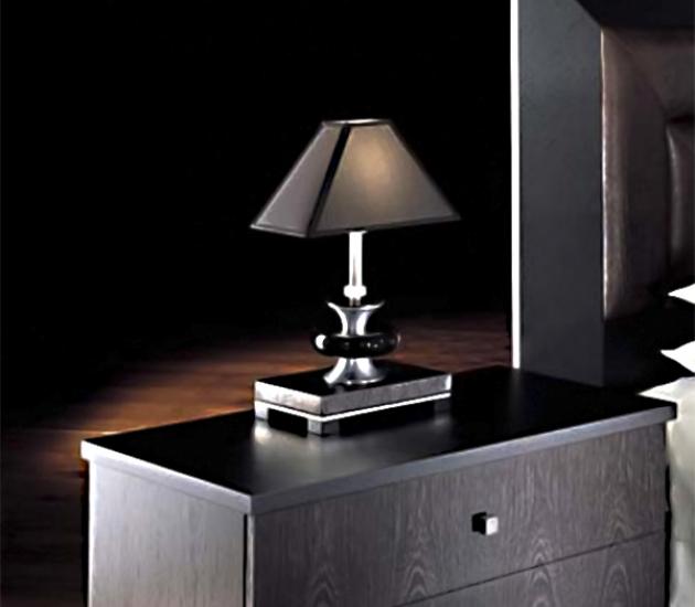 Настольная лампа Smania Lixy
