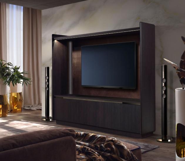 Модуль TV Smania Mayson