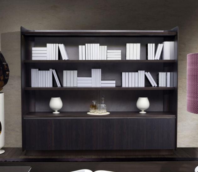 Библиотека Smania Mayson