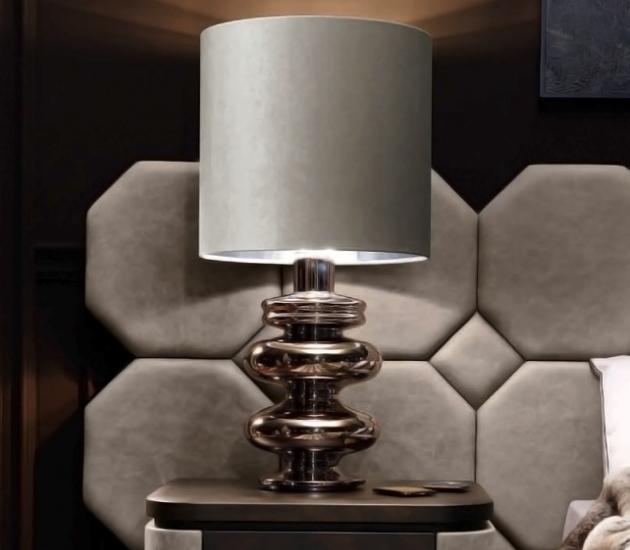 Настольная лампа Smania Nova