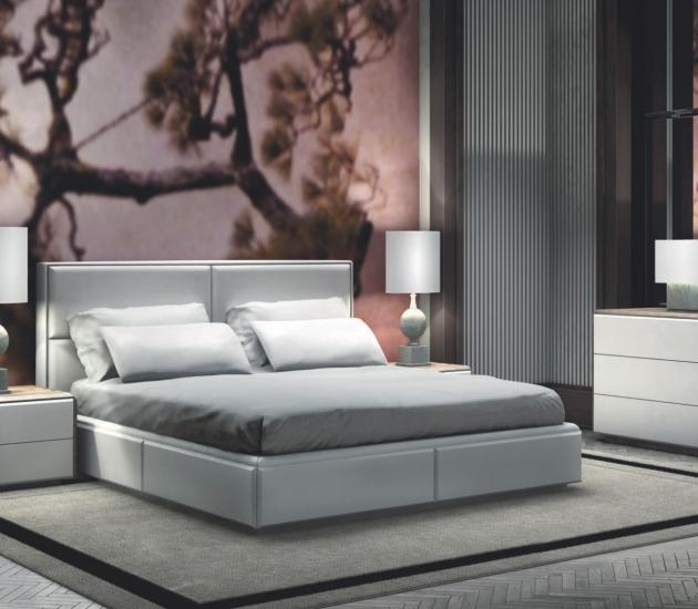 Кровать Smania Kent