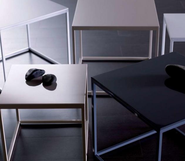 Журнальный столик Meridiani Hardy