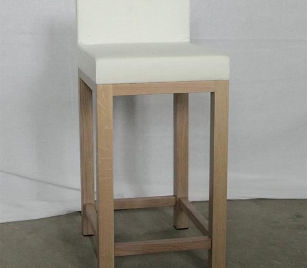 Барный стул Meridiani Cage