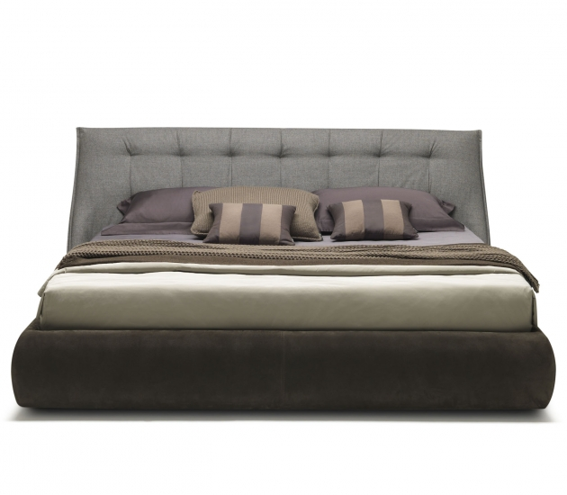 Кровать MisuraEmme Sumo