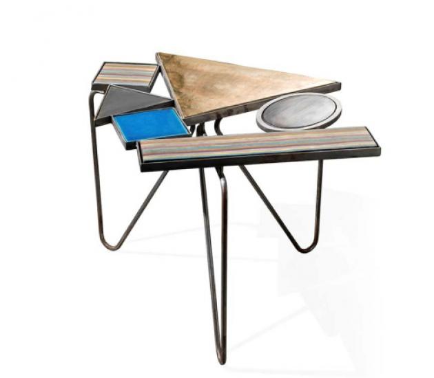 Столик Sigma Elle Due T2202/T2203/T2204/T2205/T2208