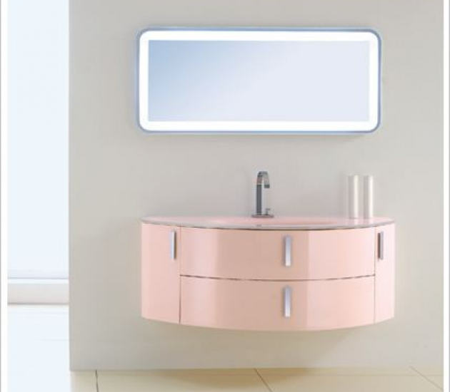 Гарнитур для ванной комнаты Quaia Tahiti