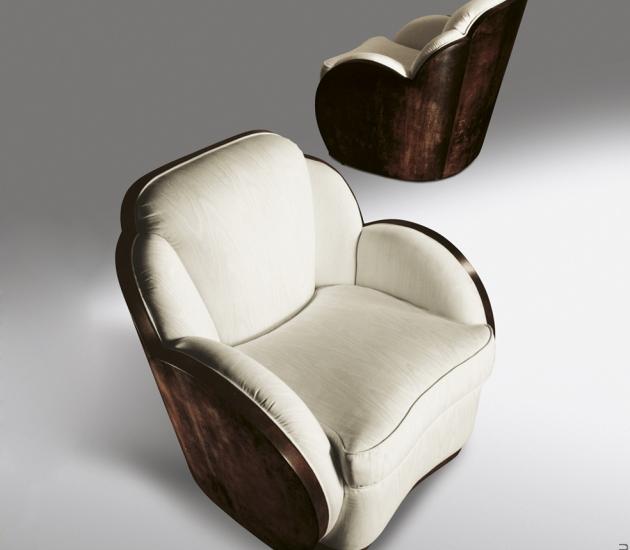 Кресло Tura Fede 2596