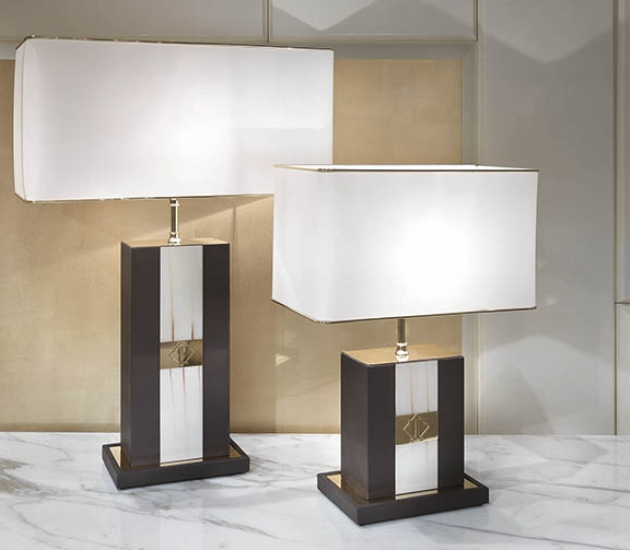 Лампа Turri Caractere