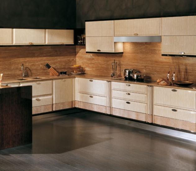 Кухонный гарнитур Turri Genesis