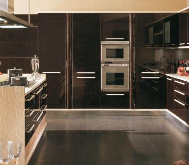 Кухонный гарнитур Turri Ouverture