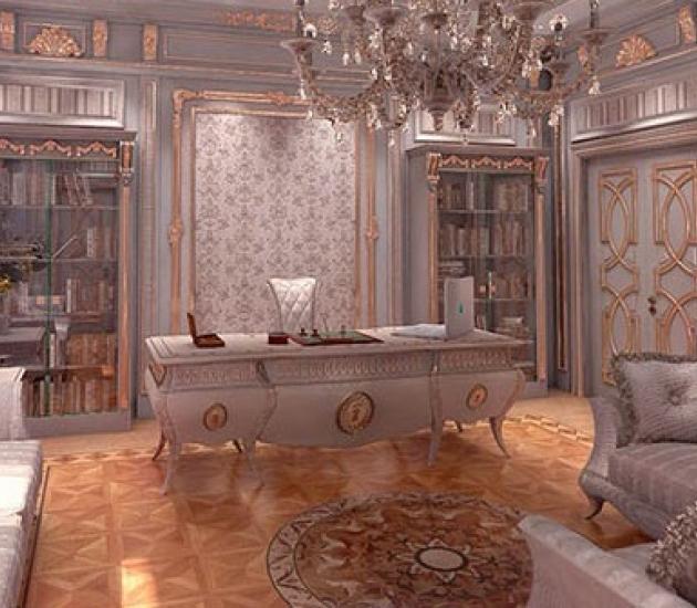 Письменный стол Turri Versailles