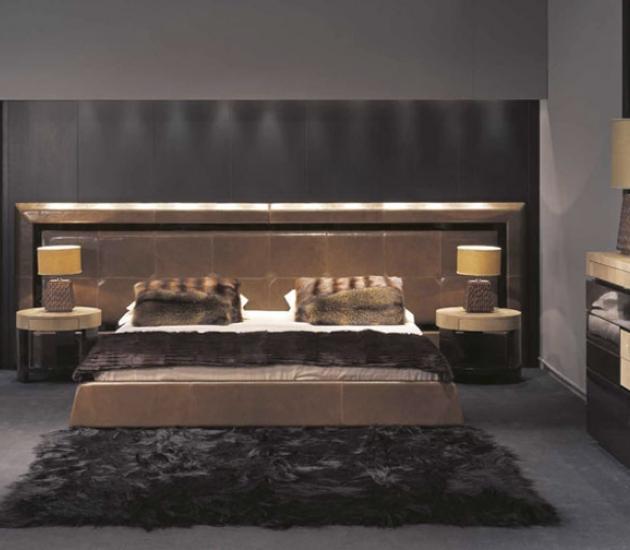 Кровать Ulivi Lowell