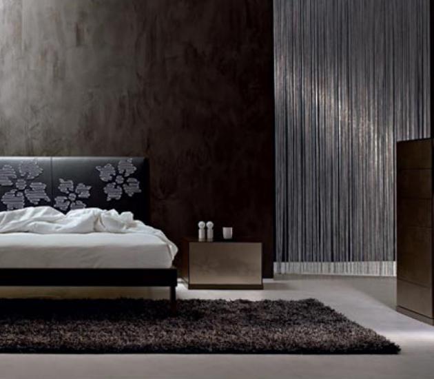 Кровать Varaschin Kami Decor
