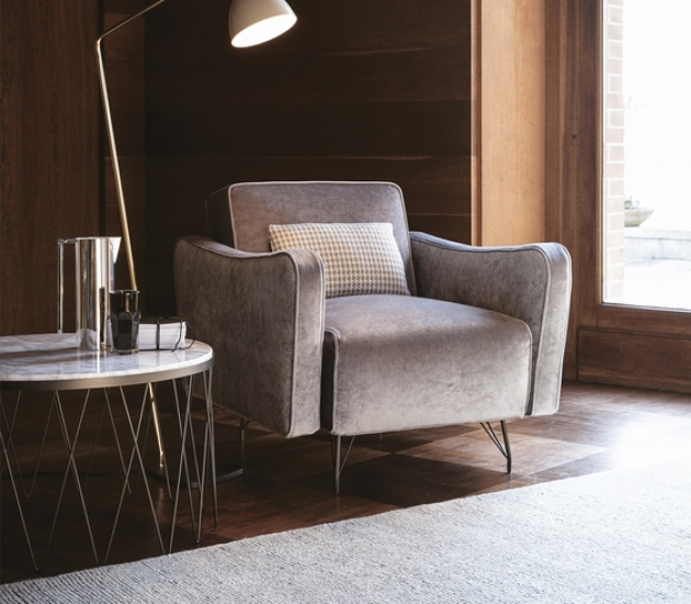 Кресло Vibieffe 710 Pop