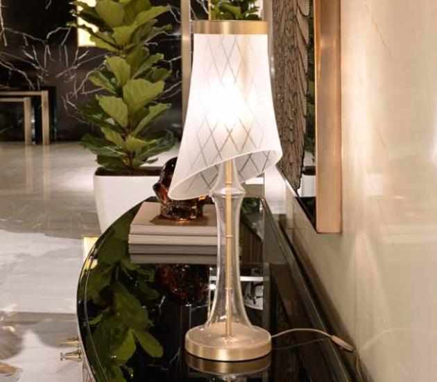 Лампа Visionnaire Tobis