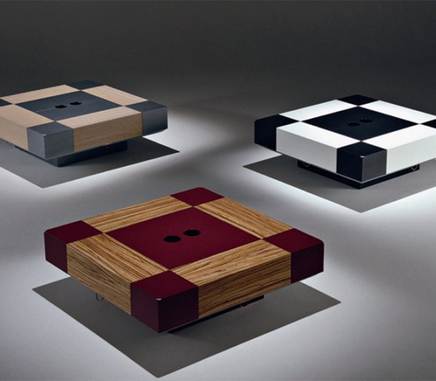 Столик Vismara Ciaika Modern
