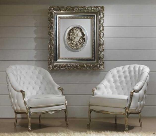 Кресло Vismara Elegance